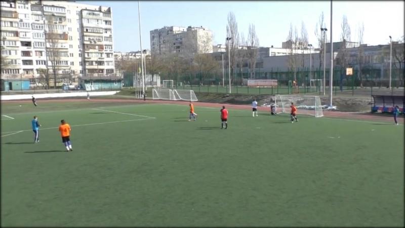 АФЛ. Villarreal - Venezia. Первый гол Максима Башлия