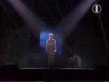 Евровидение-Песня 95 (ОРТ, 1995) Ольга Дзусова, Наталья Штурм, Филипп Киркоров