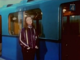 Ольга Зарубина - На последней станции метро.