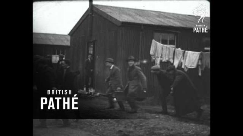 Martial Law In Ireland (1920)