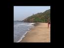 Прогулка на пляж 🏝 Керим