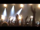 Концерт Стинга в Вене, 14.09.2017