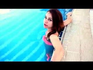 ФИТНЕС НА ОТДЫХЕ упражнения в бассейне для похудения Как не поправиться в отпуске