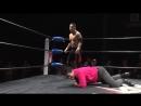 Fuminori Abe vs Ryu Goma BASARA Vajra 69 ~ Feast