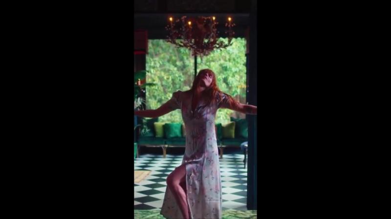 Florence The Machine -