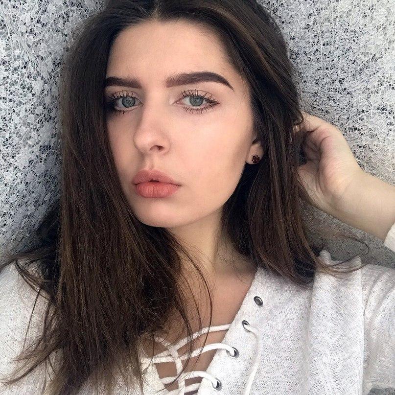 Анастасия Николаева | Москва