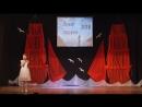Камилла Яковлева Танец под дождём