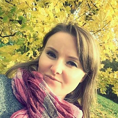 Виктория Котельникова