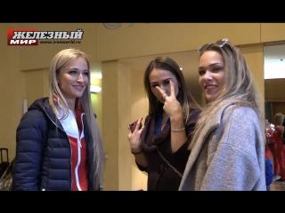 375 евро стартовый взнос, более 300 участников и почему россияне выиграли от раскола IFBB