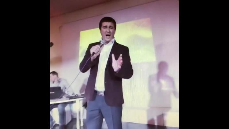 Алексей Владимиров-Синяя вечность