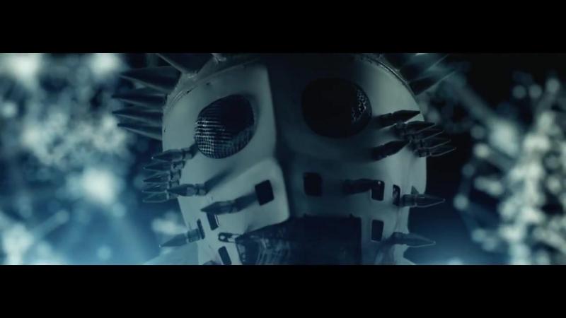 Chaosweaver - Maelstrom Of Black Light (2012)