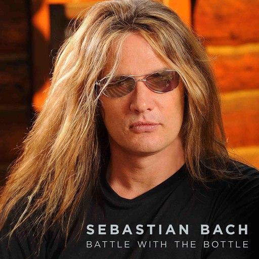 Sebastian Bach альбом Battle With The Bottle