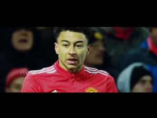 Jesse Lingard - Underrated - Goals, Movements & Closing Down Players - Manchester United 2017/2018