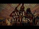 Age of Empires Definitive Edition E3 2017 Announce Trailer