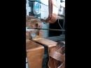 Контактная сварка 8мм гвоздей 0,3сек