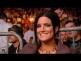 Шикарная улыбка Джины Карано (Gina Carano)