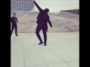 Ребята класна танцуют