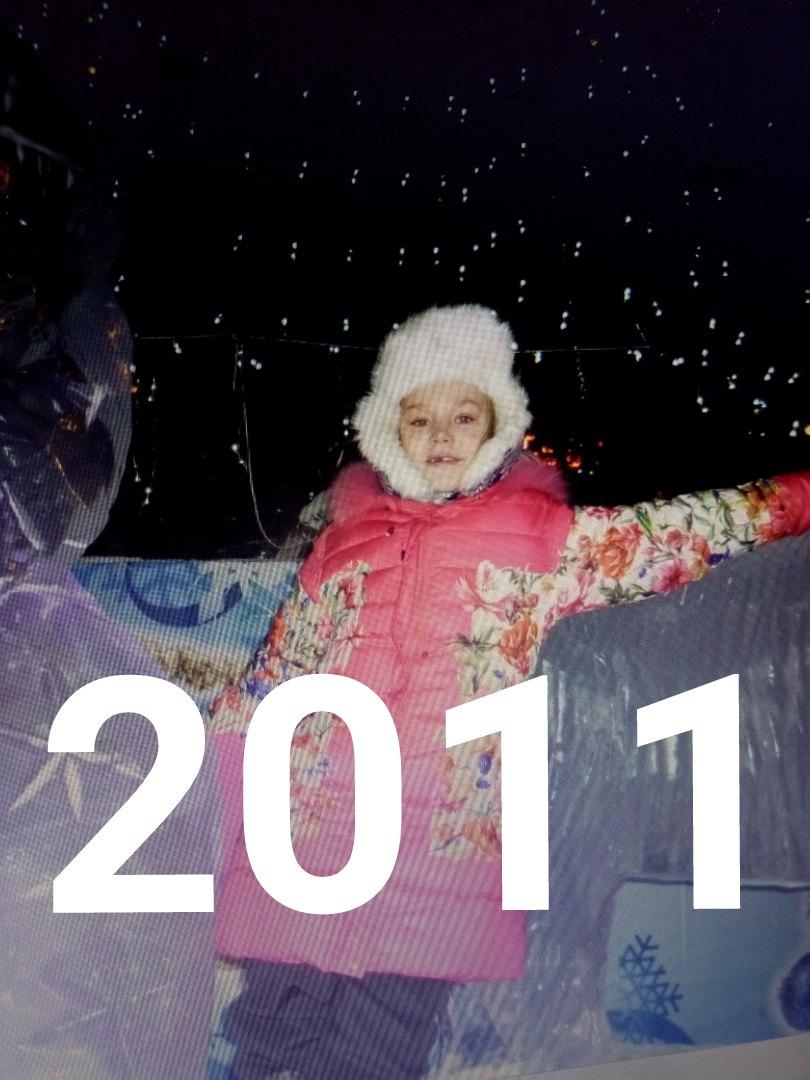 Анна Горячева, Ангарск - фото №17