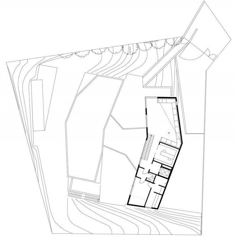 Kitzbuehel Mansion / Splendid Architecture