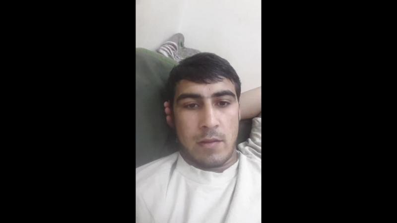 Qaribrahman Niazy - Live