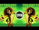 I Like To Move It _ Madagascar (Trap Remix)