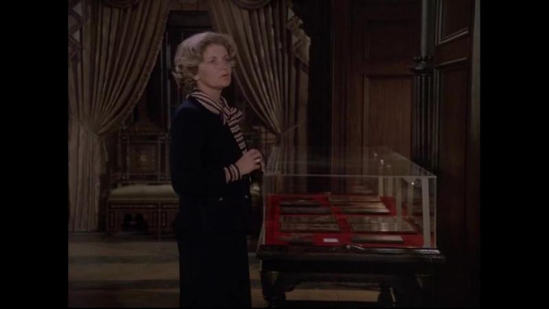Лейтенант Коломбо, сезон 6, Эпизод 2 (Убийство в старом стиле)