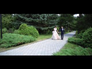 Свадебный клип Салтанат и Руслана