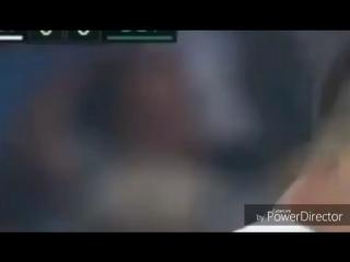 Игра Криштиану Роналду на фоне звёзд мирового футбола