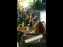 Кристина Финк Исламова и её идеальный парень андрей струков килик в Тайланде 2