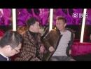 31 01 18 Сынни на вечеринке в честь запуска LIQUID STATE в Гонконге