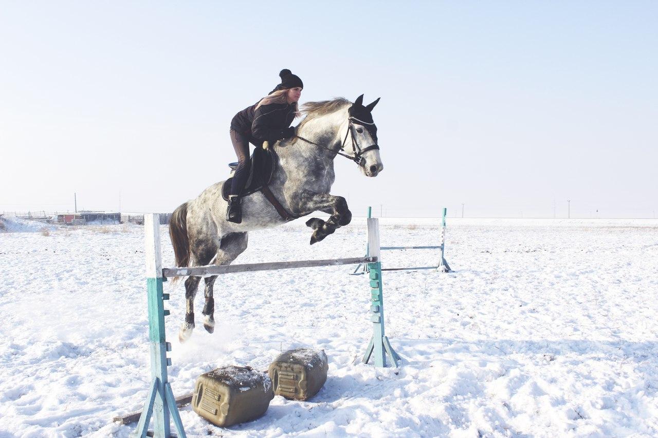 Ксения Адреева, Магнитогорск - фото №1