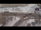 Мира - Профсоюзов 09.02.2018