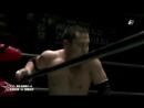 Takuho Kato vs Fuminori Abe BJW Ikkitousen Strong Climb 2018 Day 2