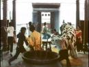 1982 Пять железных пальцев Huet seung