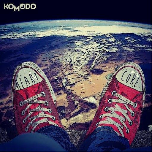 Komodo альбом HeartCore