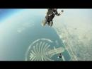 Прыжки с парашютом в Дубае _ Skydive Dubai May 2011
