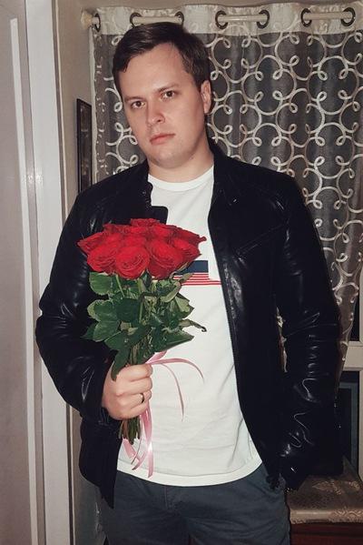 Михаил Поперечный