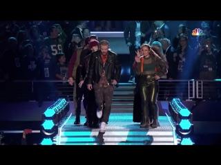 Pepsi_Super_Bowl_LII_Halftime_Show_2018 #JustinTimberlake #JT #SBLII