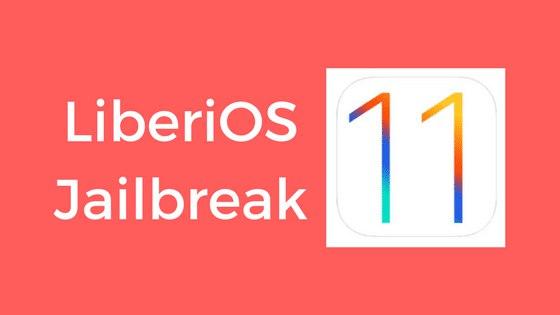 Вышла новая версия джейлбрейка для iOS 11.1.2