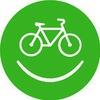 Привет, велосипед!
