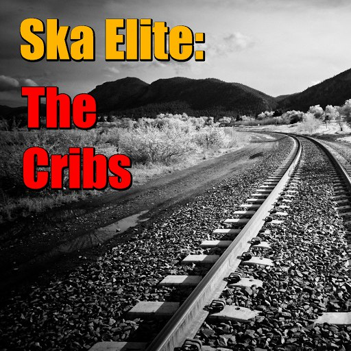 The Cribs альбом Ska Elite: The Cribs