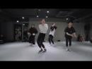 Twerk It Like Miley Brandon Beal dawin Remix Mina Myoung Choreography
