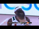 EUROLEAGUE TOP 10 PLAYS - ROUND 1