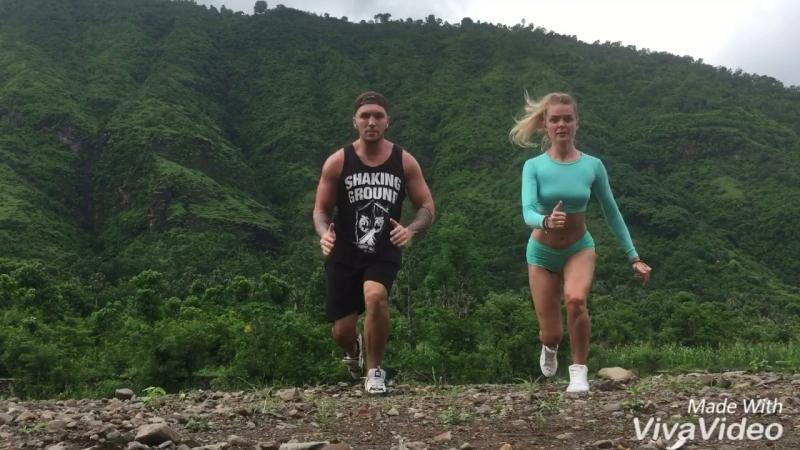 Bali training Video.