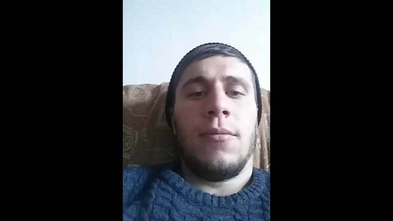 Гулахмед Лезгин - Live