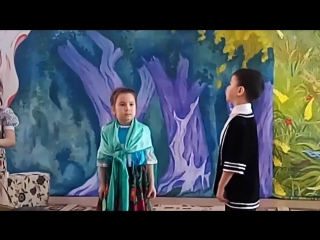 Выступления рустама сказка аленький цветочек