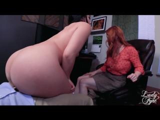 Lady fyre, mandy muse [ full hd 1080, milf, big ass, pov, blowjob]