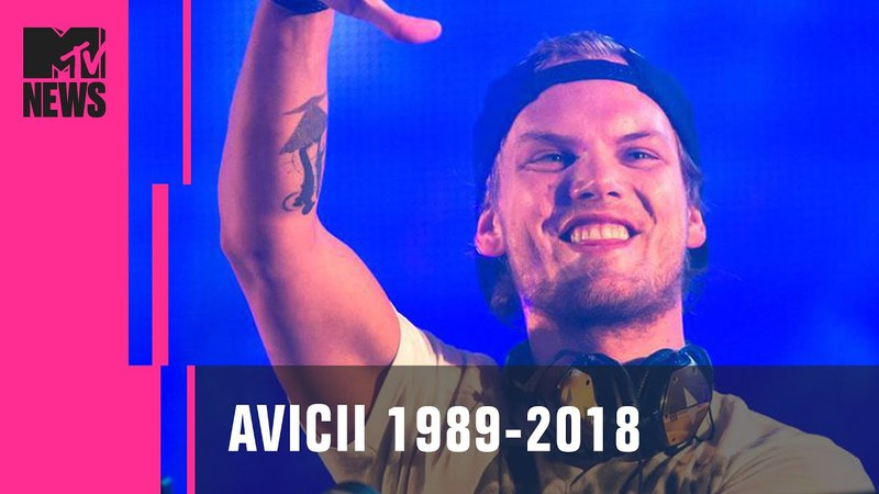 In Memory of Avicii | MTV News