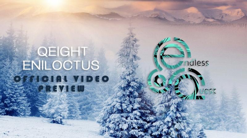 Qeight - Eniloctus  Official Video   Preview 