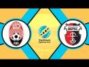 Заря 1:1 Верес   Украинская Премьер Лига 2017/18   16-й тур   Обзор матча